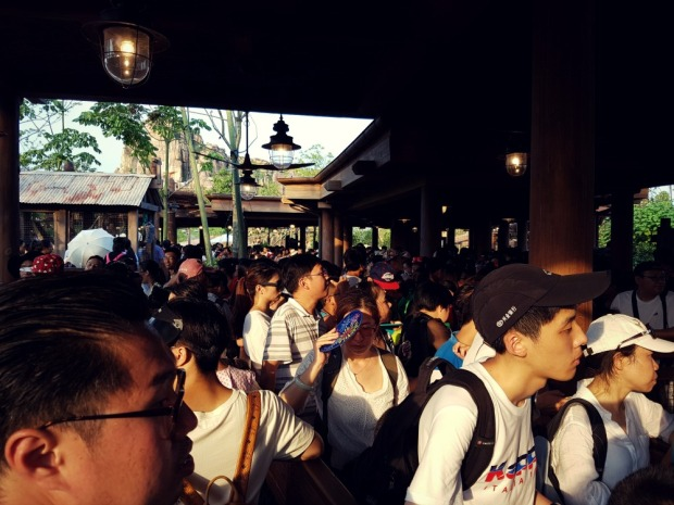 What To Expect At Shanghai Disneyland - Disney Adventures - The Nerdventurists - www.nerdventurists.com